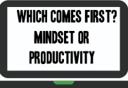 productivity mindset strategy