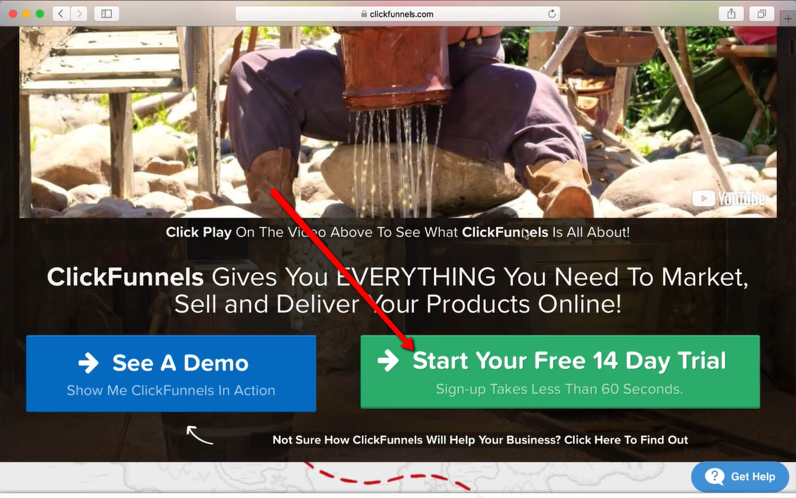 Clickfunnels and Facebook Ads Tutorial to Get Massive Leads